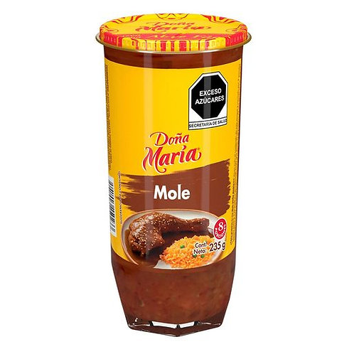 """Mole Poblano """"Doña Maria"""""""