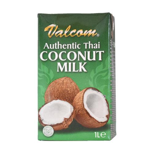 Coconut Milk Valcom