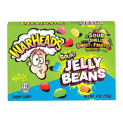 Warheads Chewy Candy