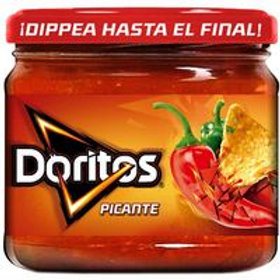 Doritos salsa