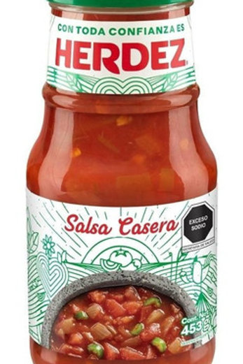"Salsa Mexicana ""Herdez"""