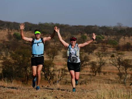 Mark White Nissan Trail Run