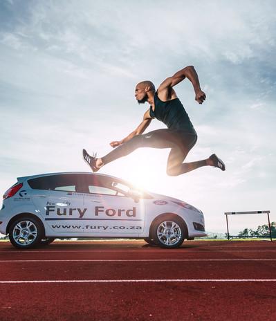 Fury Ford