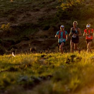 Johardt and Nicolette dominate elites at SA Long Distance Trail Champs