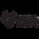 Ninja Puppy Full Logo - Black & White copy.png