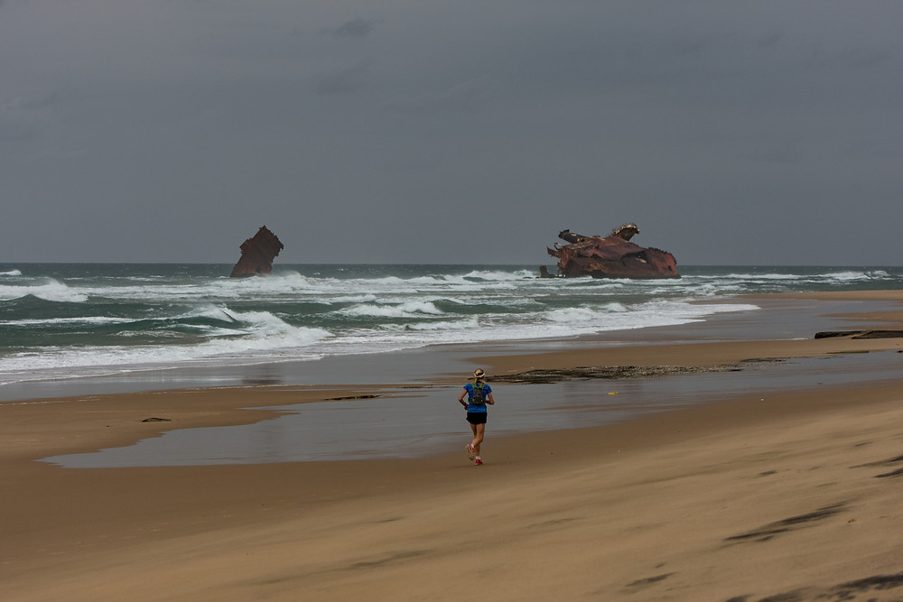 Isimangaliso Trail Challenge - ©TerenceVrugtman