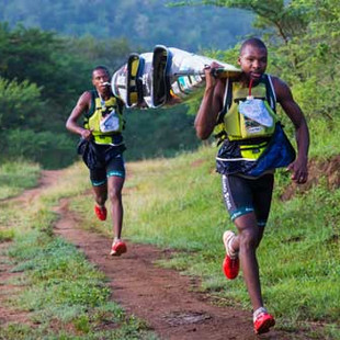 Stacked Non-Stop Dusi