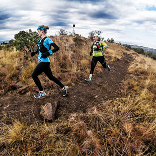 SA Ultra Trail Champ tests the Spring Break Route