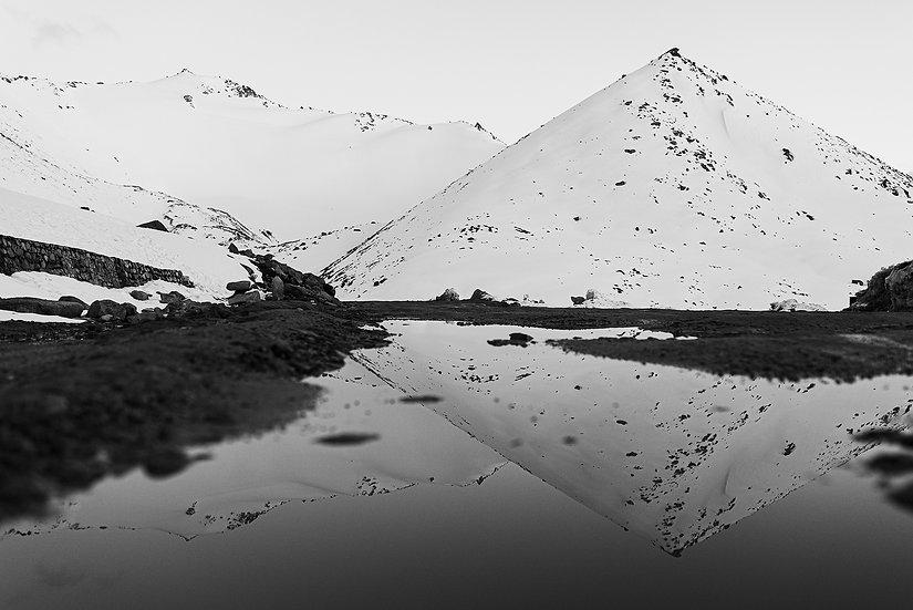 Pass'd Reflections