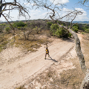 Epic inaugural Old Mutual Wild Series Kruger2Canyon Challenge