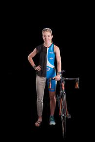 Physiotherapist | Triathlete ©TerenceVrugtman
