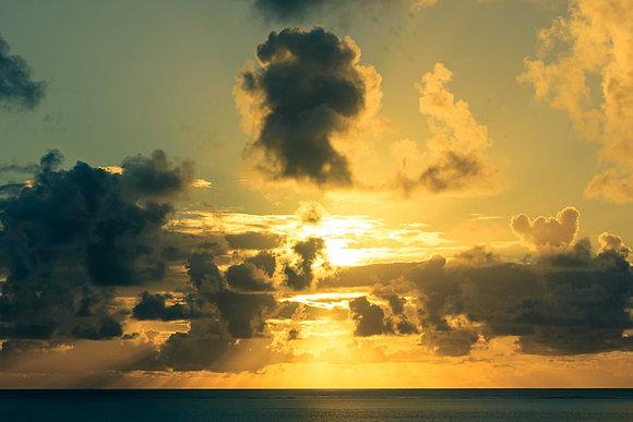 Sunset Power