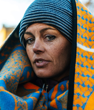 Lesotho Blankets