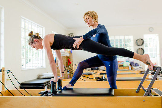 BASI Pilates Acadamy at Body Mechanix Wellness Centre