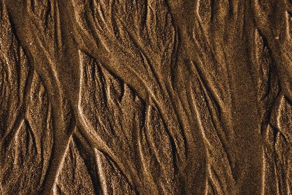 Washed Sands