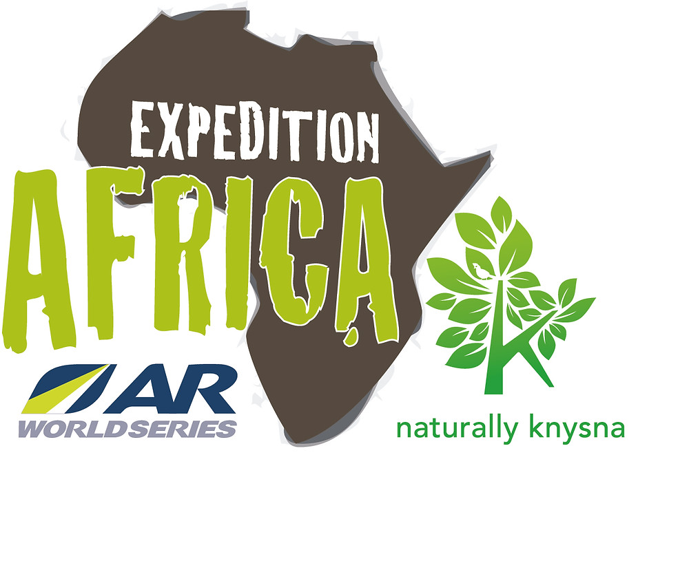 Expedition Africa 2016