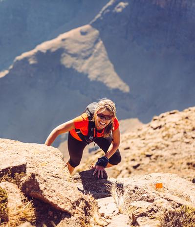 Mountain Running