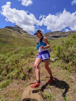 Lesotho Ultra 2017