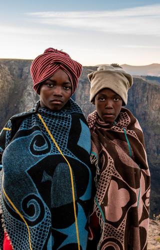 Lesotho Princess'