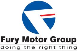 Fury Motor Group