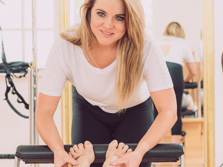 Pilates and Cycling
