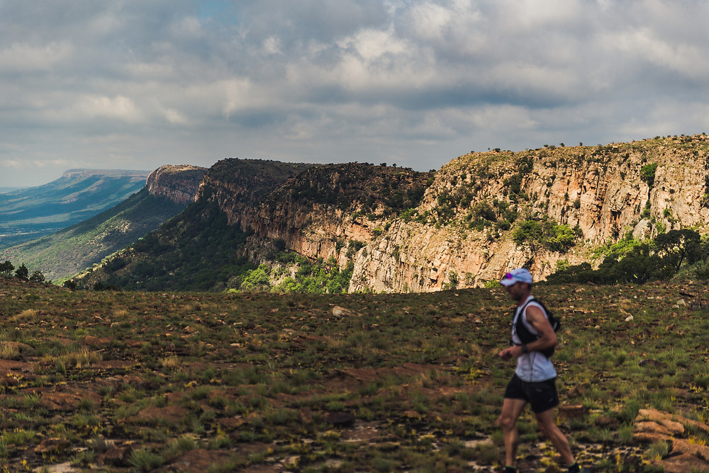 My Road Less Travelled Events - Piesangklof Trail Run
