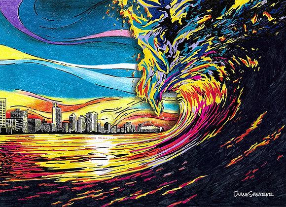 Durban Wave