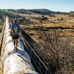 Trail Review: Klipriviersberg