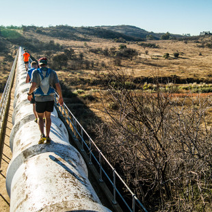 Trail Review: Klipriviersberg