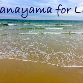Pranayama for Life Course