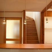 m・house