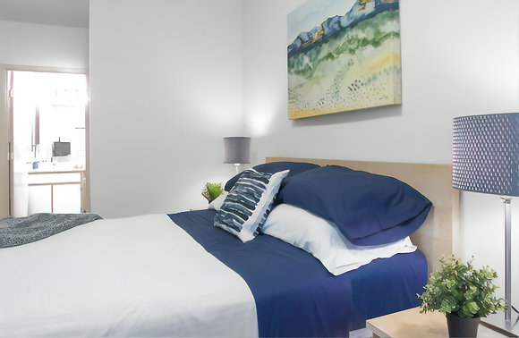 Two bedroom daily rate