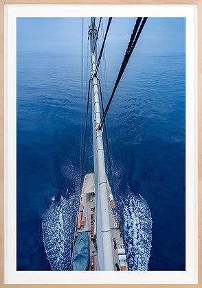 Top of Mast