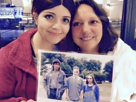 Jen Lentini: Heart Transplant Recipient Story