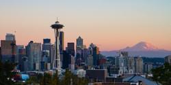 Seattle scape