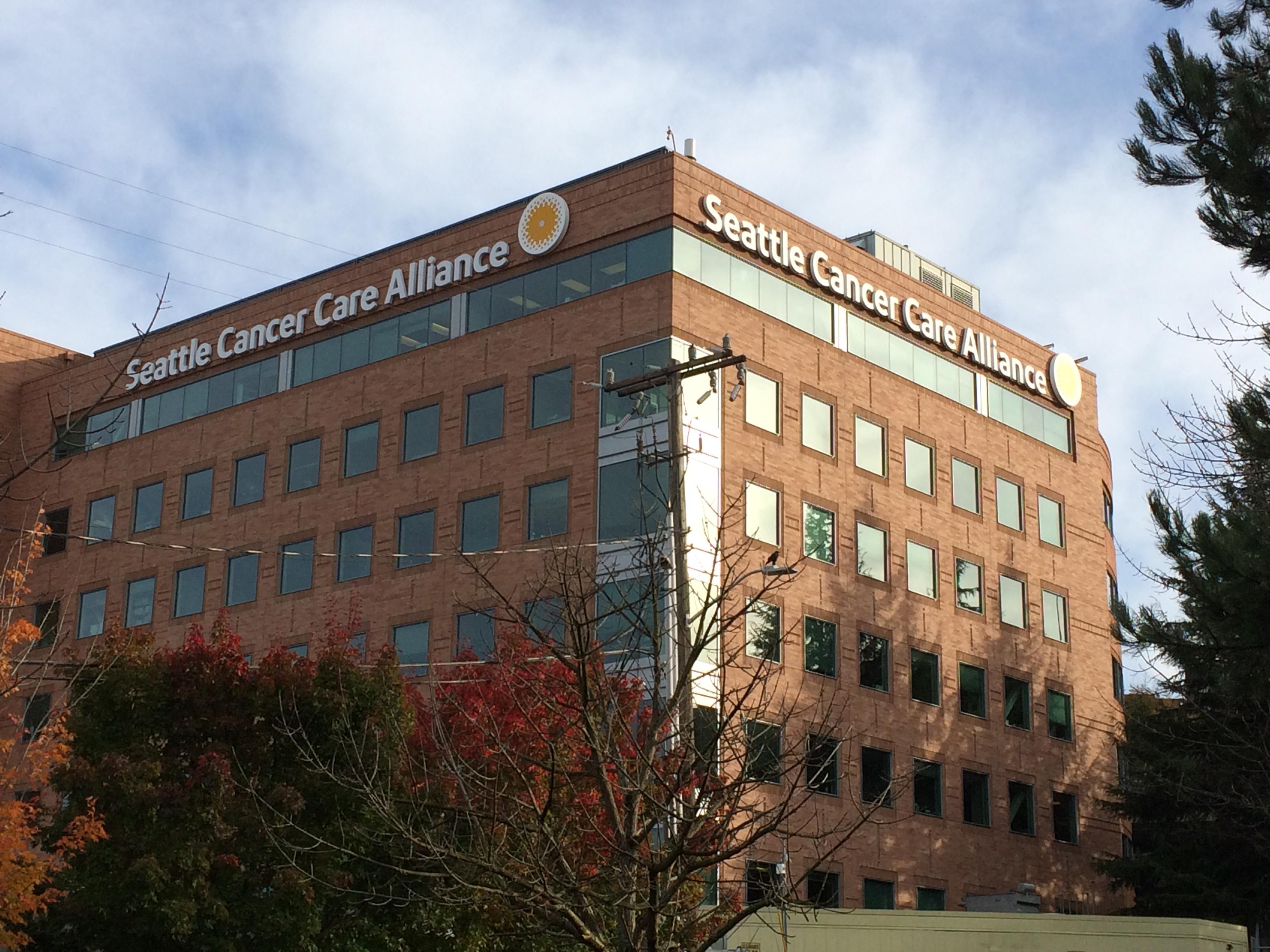 SCCA Building