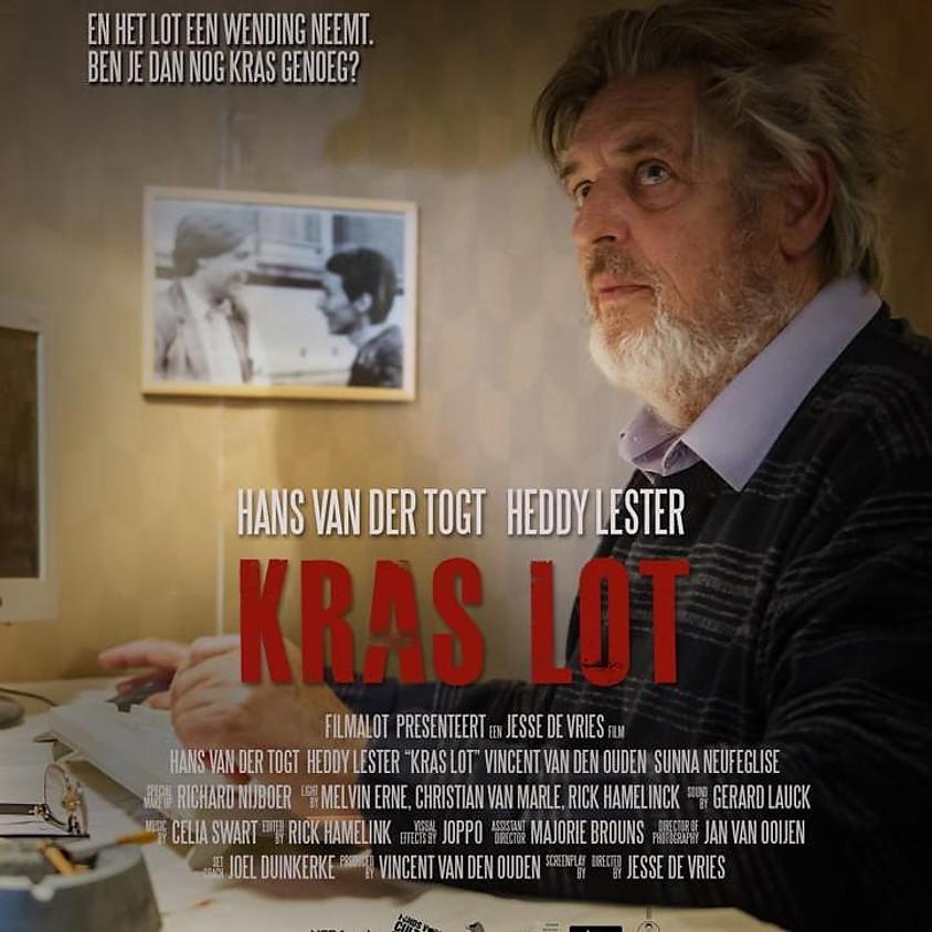 Première KRAS LOT (short movie)