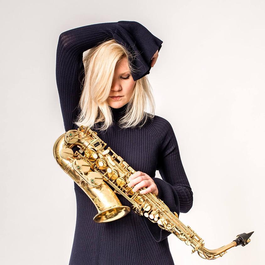 Femke Steketee - La Fille et le Saxophone