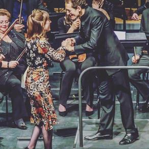 Residentie orchestra