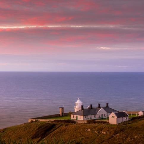 Anvil Point Lighthouse