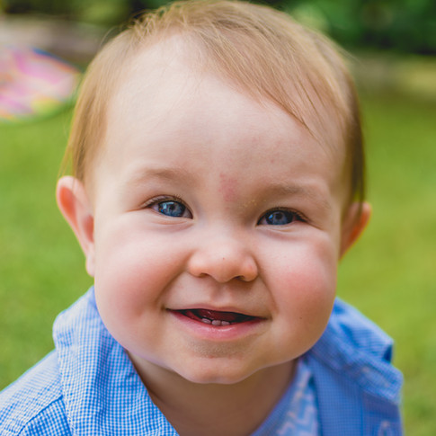 Kids and Baby Photography