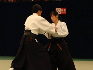 Koryu Jujutsu Expectations and Martial Arts Maturity