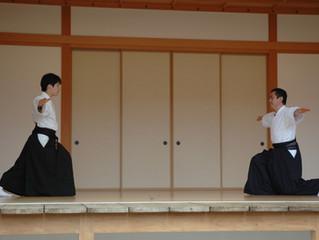 Learning Budo the Shuhari Way