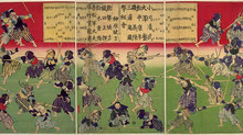 Bogu Chakuyo Keiko - Sword Sparring