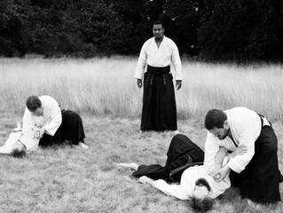 How We Practice Jujutsu - Shibukawa Ichi Ryu