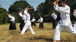Kenjutsu London