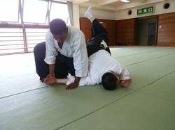 Dojo in Japan