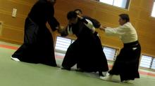 Basics Principles for Practising Koryu Bujutsu.