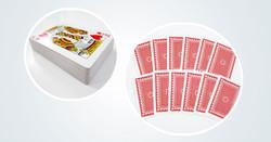 Playing Card Printing
