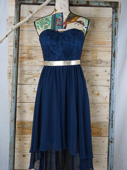 Kleid festlich Gr. 32